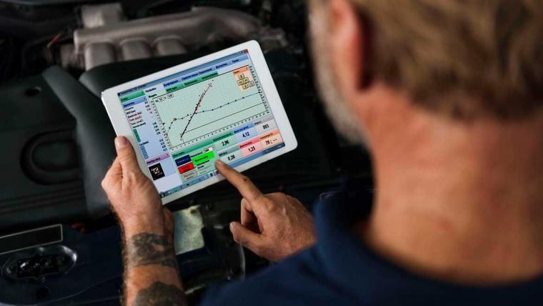 Диагностика и ремонт ГБО автомобиля