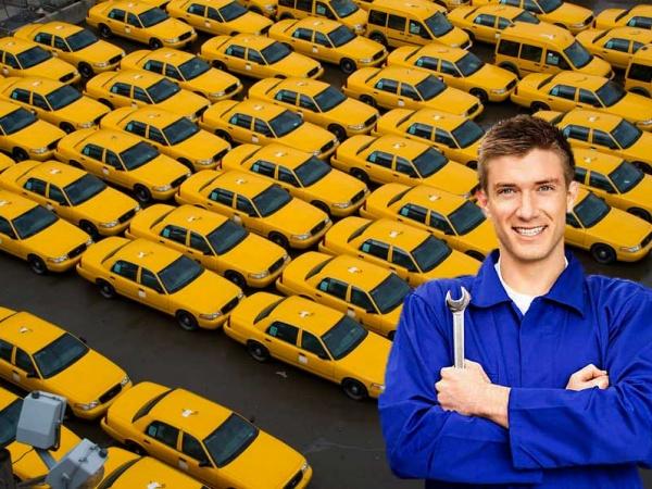 Установка ГБО на коммерческие автомобили