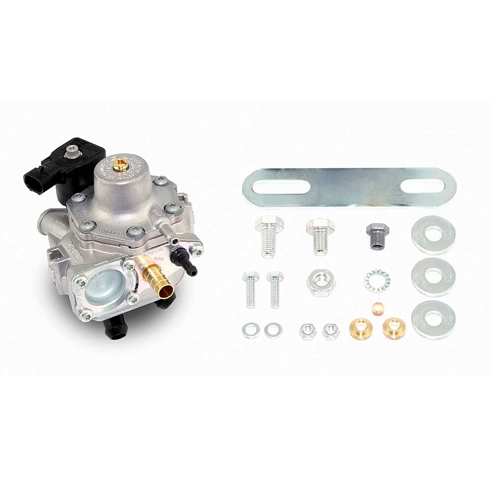 Газовый LPG редуктор Lovato RGJ-3.2L