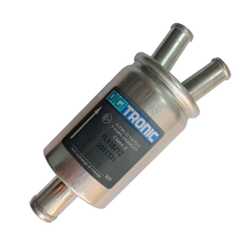 Фильтр низкого давления неразборный FLS 14 - 2x12